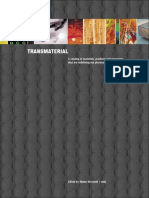 Transmaterial a Very Cool Book With New Materials (1)