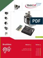 Electrocraft BLDC Catalog