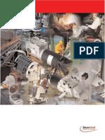 Electrocraft Legacy Catalog