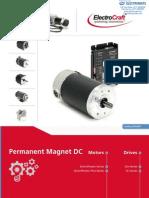 Electrocraft PMDC Catalog