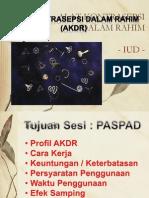 Akdr (b Utami)
