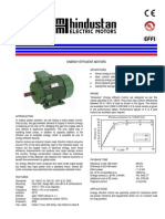 Energy Efficiency MotorCatalogue - Eff1