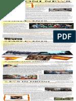 DRONI Newsletter July 2013