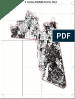 Ramagundam Base Map