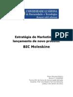 Estratégia de Marketing de Lançamento de Novo Produto