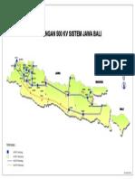 Peta 500 Kv Jawa
