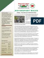 Motorsport Wales
