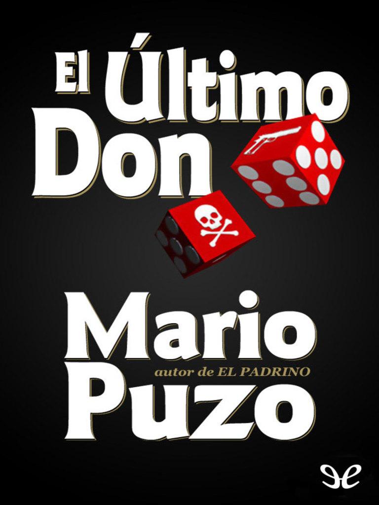 El Ultimo Don - Mario Puzo