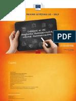 Eucitizenship report