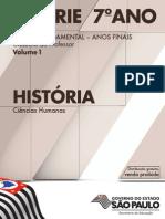 CadernoDoProfessor 2014 Vol1 Baixa CH Historia EF 6S 7A