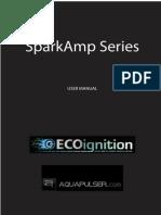 Sparkamp Manual