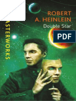 Double Star by Robert A. Heinlein Extract