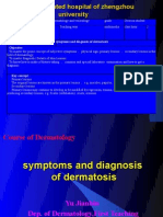 symptoms and lession-1