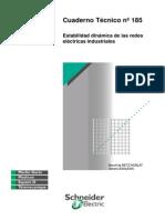 CT185_Estabilidad Dinamica de Las Redes Electricas Industriales
