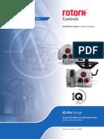 Catalogo Actuadores Rotork 01