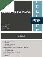 ADPLL Presentation (1)