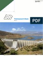 Tamzaourt Dam