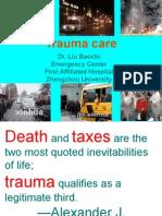 07.Trauma care