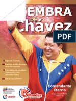 La Siembra de Chavez