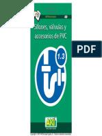 PVCVALVULASSIFONES