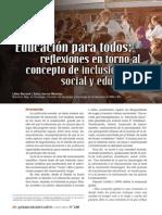 Revista Que Hacer Educativo Berardi Garc a Montejo