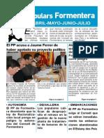 Revista Pp de Formentera Mayo-julio[1]