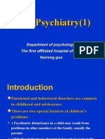 child psychiatey(1)