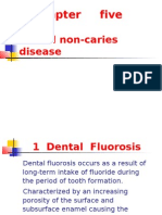 Non-caries dental disease (1)