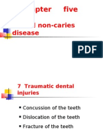 non-caries dental disease(2)