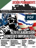 RevoluciónPermanente Nº1 Julio-Agosto 2014