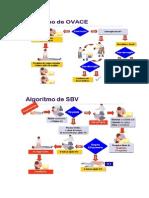 Algoritmos de SBV