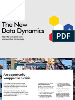 The New Data Dynamics