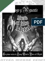 Pogo y Aguante 7 (English Version)