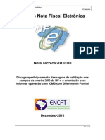 NF Eletronica Sp