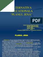 Planul Jena