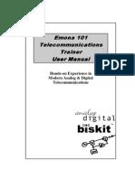 00 - Emona-ett101 - Usermanual