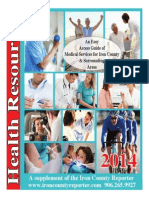 2014 Health Resources