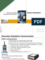 FA Communication Wireless