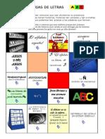 Historias de Letras PDF