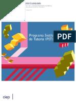 Documento Institucional Tutorias Oct2010