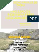 Cap. I y II Geología Gral 2014-I