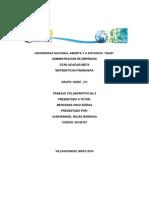 Trabajo Colaborativo 2 Matematica Financiera Segundo Aporte