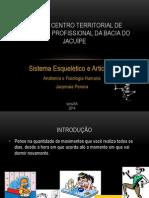 Sistema Esquelético 2014