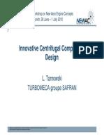 07 Innovative Centrifugal Compressor Design