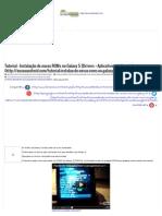 Tutorial – Instalação de Novas ROMs No Galaxy 5_Eu Sou Android
