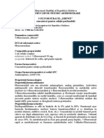 5-Fluoruracil Ebewe