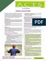 FT 58 - Redução e Controle Do Ruído