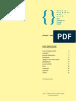 Info Brochure SCH 2014
