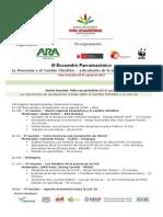 Información Encuentro Panamazónico