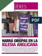 La República de las mujeres 20/07/2014